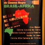 1 Encontro Afro Carioca - 34