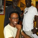 3 Encontro Afro Carioca - 003