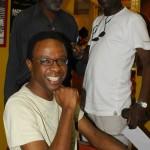 3 Encontro Afro Carioca - 004