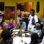 3 Encontro Afro Carioca - 114