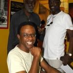 3 Encontro Afro Carioca - 199