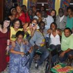 3 Encontro Afro Carioca - 203