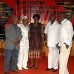 4 Encontro Afro Carioca - 01