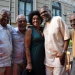 5 Encontro Afro Carioca - 077