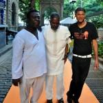 6 Encontro Afro Carioca - 01