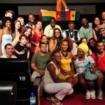 6 Encontro Afro Carioca - 38