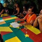 Abertura Centro Afro Carioca - 02