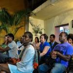 Abertura Centro Afro Carioca - 06