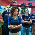 Abertura Centro Afro Carioca - 09