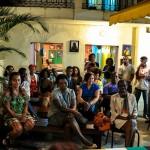 Abertura Centro Afro Carioca - 10