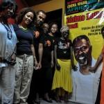 Abertura Centro Afro Carioca - 35