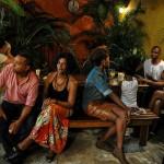 Abertura Centro Afro Carioca - 36