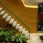 Centro Afro Carioca - Lapa - 1