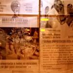 """""""Herança Africana: Reverência a Todos os Africanos que por ali passaram"""" de 16 a 18 de maio de 2014"""