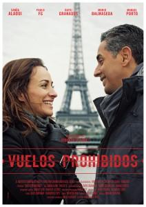 Vuelos Prohibidos_Poster_A3